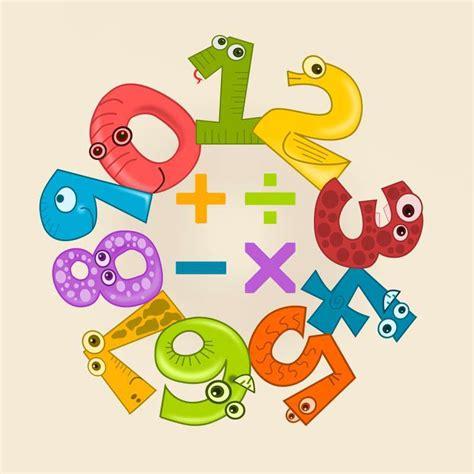 imagenes de matematicas para preescolar 6 estrategias efectivas para ense 241 ar matem 225 ticas a ni 241 os
