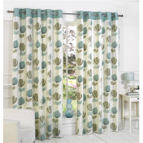 print curtains 5 kinds of modern print curtains