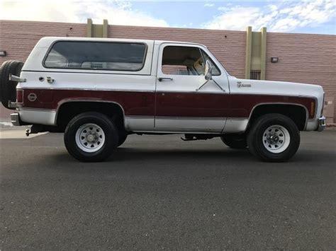 old car owners manuals 1999 chevrolet blazer windshield wipe control 1979 chevrolet 4x4 silverado blazer k5 blazer az truck since new w orig paper