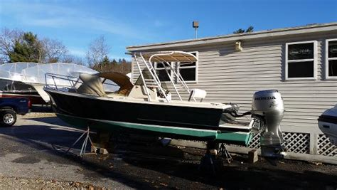 padebco boats for sale in freeport maine - Boat Sales Freeport Maine