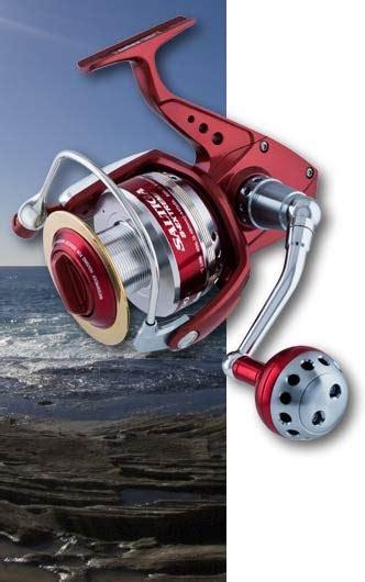 Reel Spinning G Tech Ultra Power Size 4500 mkstrade info daiwa reels saltiga s