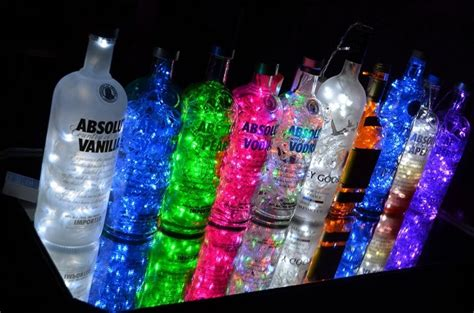 Lu Natal Led Bossecom decora 231 227 o lumin 225 ria de garrafa moda sem limites