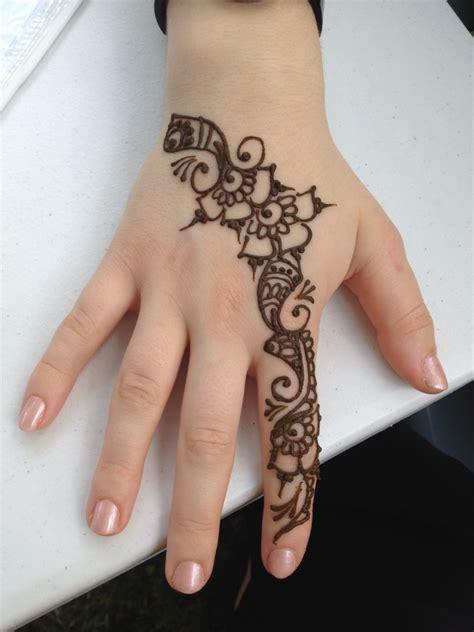 tattoo henna natural gorgeous natural and a true piece of art henna blog spot