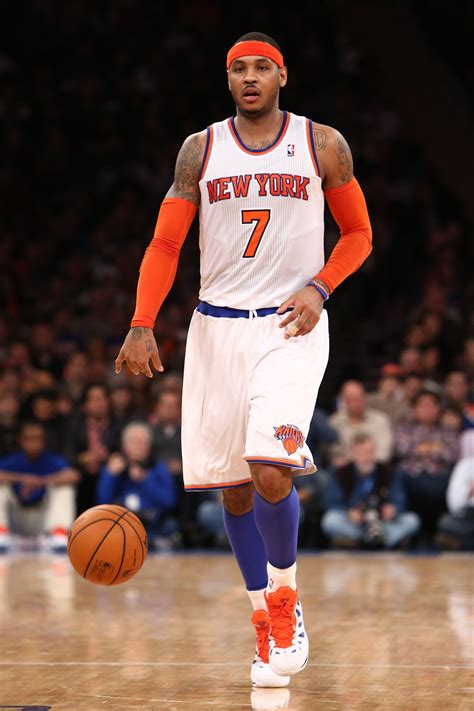 carmelo anthony wallpapers wallpaper cave