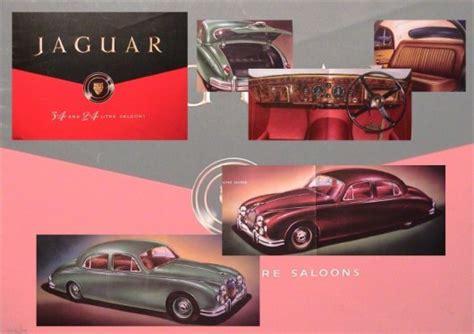 jaguar brochure car brochures www car brochures eu jaguar brochures