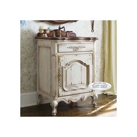 mobili bagno shabby chic mobile bagno chanel 6 shabby chic mobili bagno