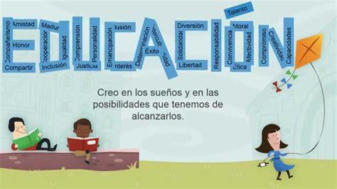 Que Es Un Mba En Educacion by El Valor De La Educaci 243 N