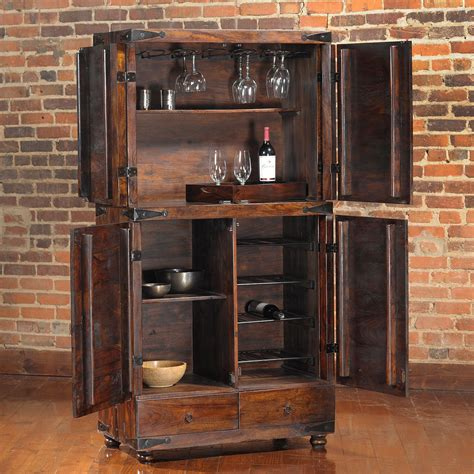 Wine Bar Cabinet Wine Bar Cabinets Furniture Roselawnlutheran