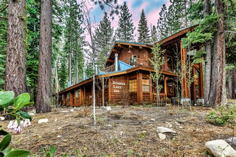 lake tahoe bed and breakfast donner lake inn bed and breakfast truckee ca b b