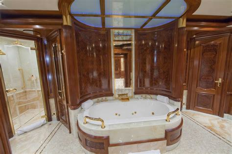 on suite bathroom image gallery luxury yacht browser by charterworld superyacht charter