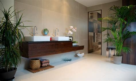 asian inspired bathroom decor asian inspired bathroom orchids home decorating trends