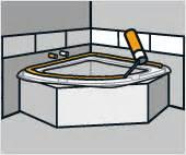badewanne einbauen anleitung badewanne einbauen mit wannentr 228 ger anleitung der