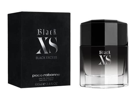 black xs 2018 paco rabanne cologne un nouveau parfum pour homme 2018