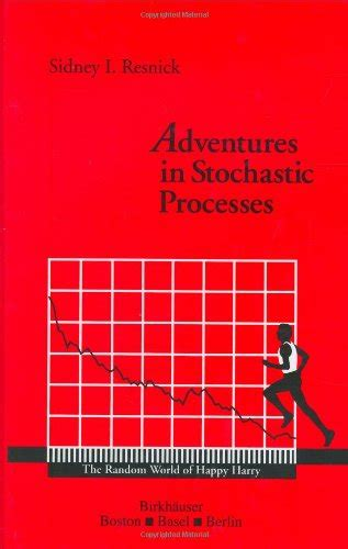 Adventures In Stochastic Processes Khanbooks