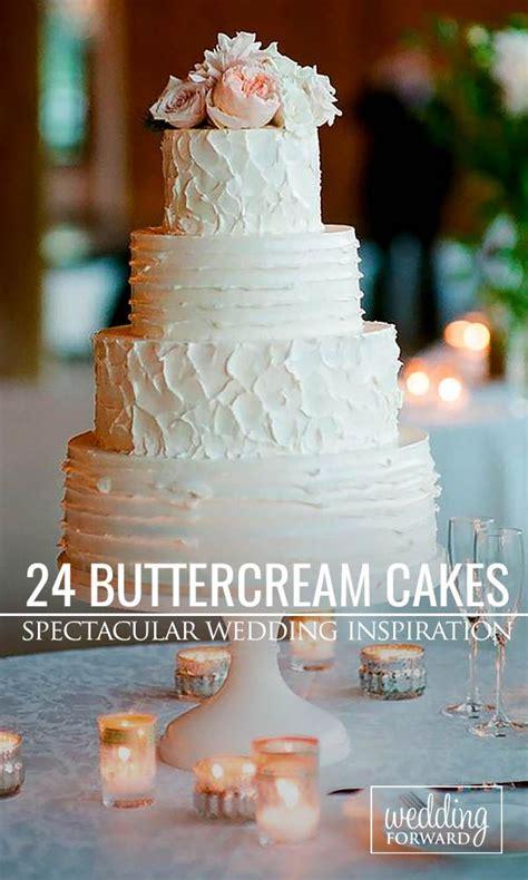 Wedding Cake Buttercream by 30 Spectacular Buttercream Wedding Cakes Beautiful