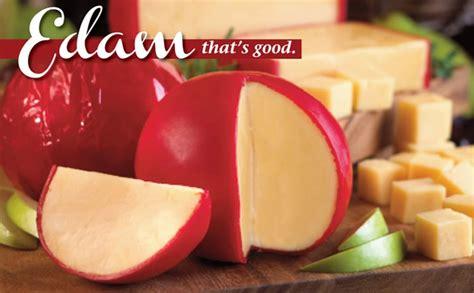 Cheesy Edam picture of edam cheese