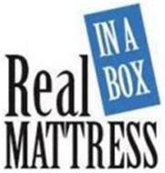 Real Mattress In A Box by Real Mattress In A Box Reviews Brand Information