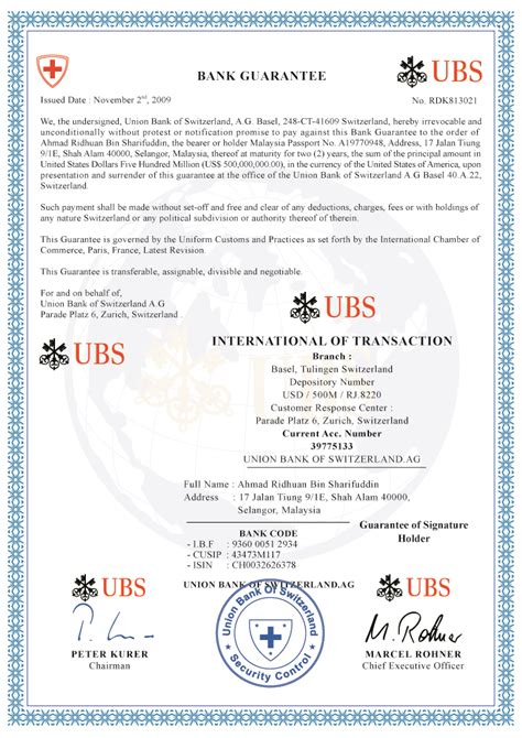 doic bank ubs secure document seodiving