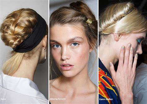 spring 2015 hair trends for thin hair 85 easy hairstyle ideas and tutorials for spring summer