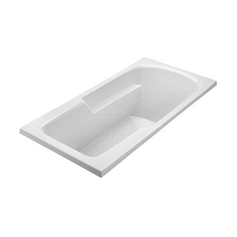 60 x 29 bathtub mti basics bathtub 60 quot x 29 75 quot x 17 375 quot free shipping