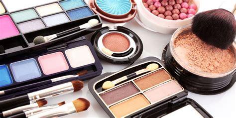 Bedak Dan Lipstik Make make up kulit berminyak jurnalpagi
