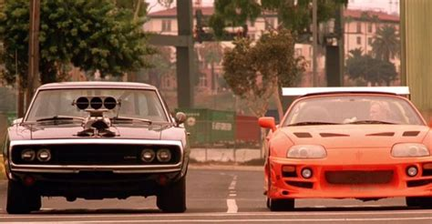 fast and furious 1 cars fast and the furious cars list of all fast and furious cars