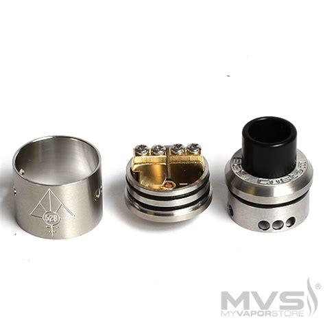 Sale Goon Rda 22mm New Style High Quality Rda Goon 22mm Must goon 22 rda by 528 custom vapes stainless