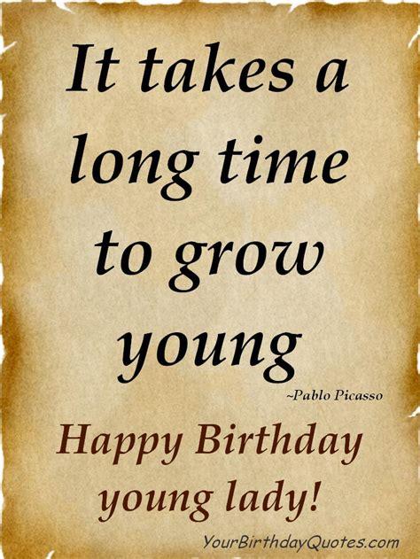 Birthday Quots Great Birthday Quotes Yourbirthdayquotes Com
