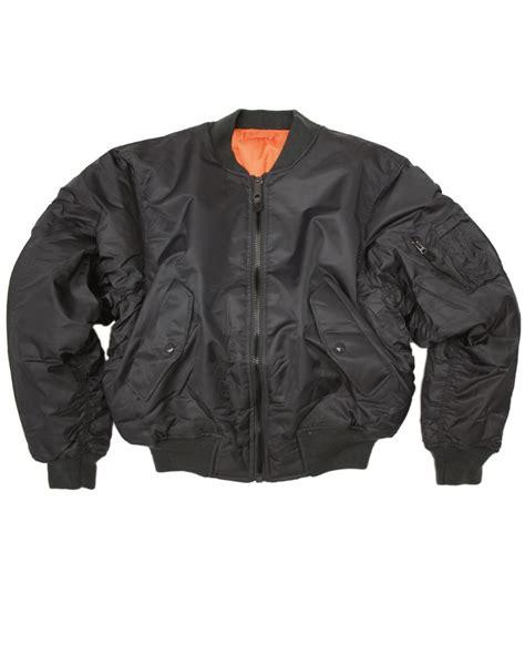Jaket Bomber Army Size L 1 mil tec teesar ma1 jacket army pilot combat flight