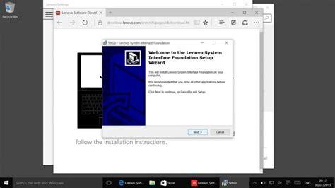install windows 10 lenovo lenovo battery conservation mode in windows 10 improdia