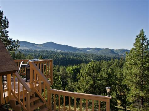 Cripple Creek Colorado Cabins by Cripple Creek Cabin With Fantastic Views And Vrbo
