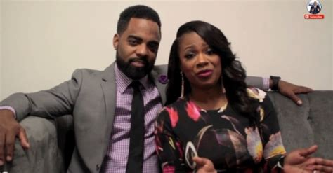 spice up the bedroom with husband kandi burruss and husband todd tucker share romance tips