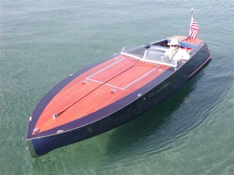 vintage speed boats for sale there is always more room for another classic boat
