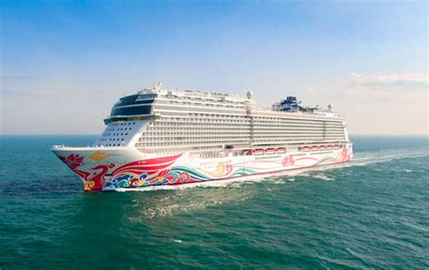 norwegian cruise april 2019 the cruise web blog a place where cruise enthusiasts