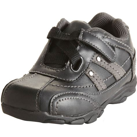 black hawk toddler boys casual oxford shoes casual