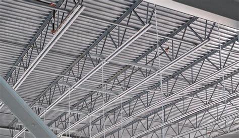 steel joists and metal decking bdc