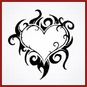 como aser corazones bonitos dibujos de corazones bonitos imagui