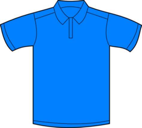 Vector Baju T Shirt baju polo polos clipart best
