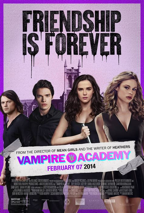 film it academy new vire academy poster had me hissing like a v in
