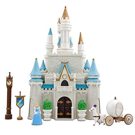Magical Playset Iron Set Besar cinderella castle play set disney wiki wikia