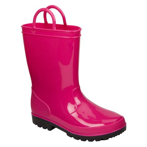 pink boots intrigue s boots splash pink shop your way