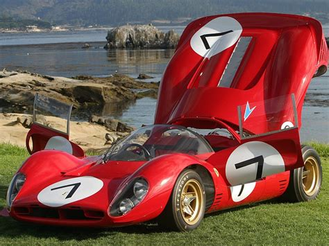The Most Expensive Ferrari In The World by The Top 10 Most Expensive Ferrari Cars In The World