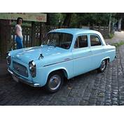 Panoramio  Photo Of Ford Prefect 1960