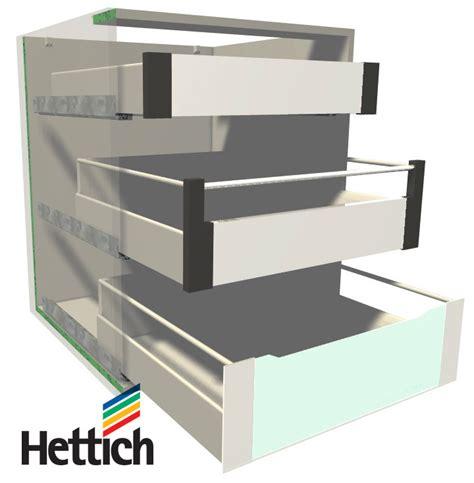 hettich innotech drawer system