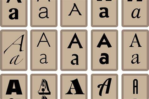 best web font 7 tips for choosing the best web font for your design