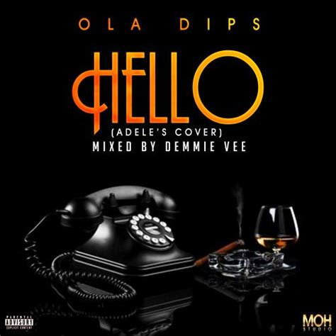 download hello by adele mp3 player a nigerian rap cover of adele s hello