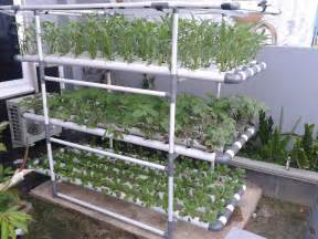Small Hydroponic System For Home How To Make Easy Hydroponics At Home And Farmer