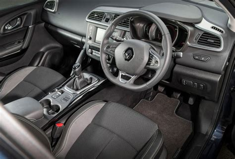 renault kadjar automatic interior the clarkson review 2015 renault kadjar