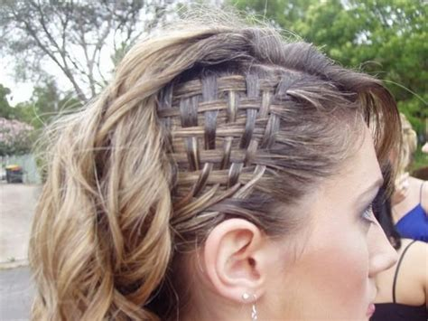 basket weave hairstyle basket hair in weave hair weave