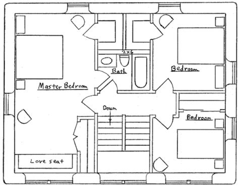 small cottage floor plan home ideas 187 small cottage floor plans